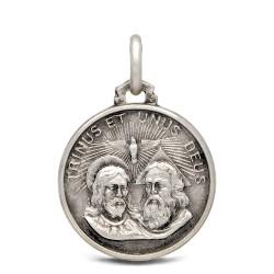 Medalion Trójcy Świętej, Gold Urbanowicz 3.25g 18mm
