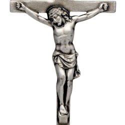 Krzyż srebrny. Golgota. 5,30 g  Sklep Jubilerski Gold Urbanowicz