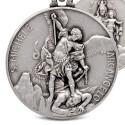 Medalik Szkaplerzny Michała Archanioła- Szkaplerz Michała Archanioła 25 mm, 8,6 g