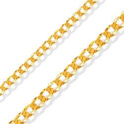 Elegancki złoty łańcuszek 50 cm 6,60 g  GoldUrbanowicz